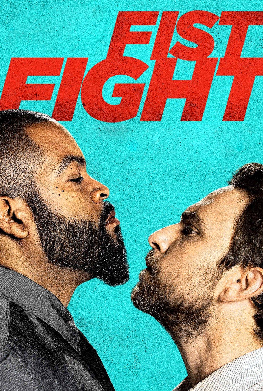 فيلم fist fight مترجم hd