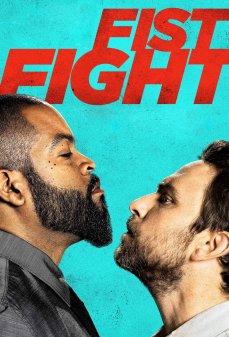 مشاهدة وتحميل فلم Fist Fight اشتباك بالأيدي اونلاين