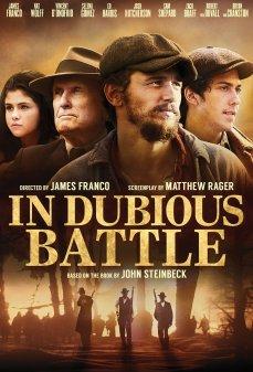 تحميل فلم In Dubious Battle في معركة سجال اونلاين