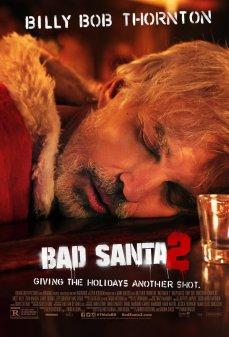 تحميل فلم Bad Santa 2  اونلاين