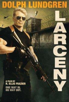 تحميل فلم Larceny انتحال اونلاين