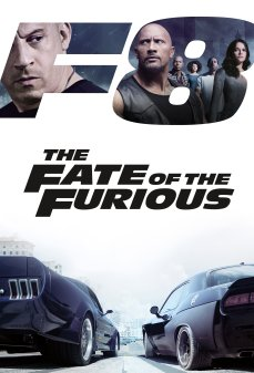 تحميل فلم The Fate of the Furious مصير السريع اونلاين