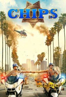 مشاهدة وتحميل فلم CHiPS  اونلاين