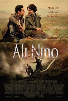 مشاهدة وتحميل فلم Ali & Nino  اونلاين