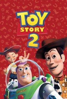 مشاهدة وتحميل فلم Toy Story 2  اونلاين