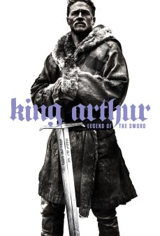 تحميل فلم King Arthur: Legend of the Sword الملك آرثر: أسطورة السيف اونلاين