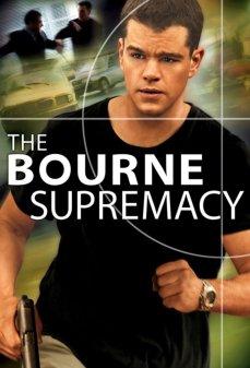 تحميل فلم The Bourne Supremacy تفوق بورن اونلاين