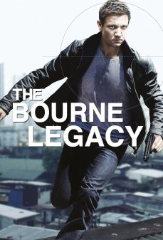 تحميل فلم The Bourne Legacy وصيّة بورن اونلاين