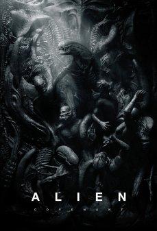 تحميل فلم Alien: Covenant فضائي: العهد اونلاين