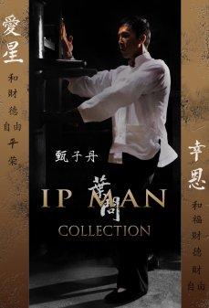 تحميل فلم Ip Man Collection  اونلاين