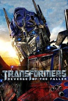 تحميل فلم Transformers: Revenge of the Fallen ترانسفورمز: الإنتقام من الساقطين اونلاين