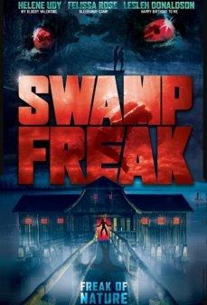 تحميل فلم Swamp Freak  اونلاين