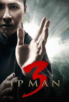 مشاهدة وتحميل فلم Ip Man 3 رجل الـ آي بي 3 اونلاين