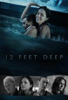 تحميل فلم 12 Feet Deep  اونلاين