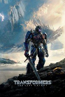 تحميل فلم Transformers: The Last Knight المتحولون: الفارس الأخير اونلاين