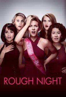 تحميل فلم Rough Night ليلة صعبة اونلاين