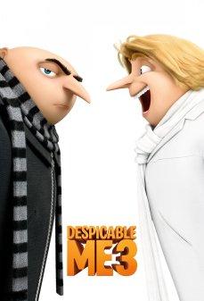 تحميل فلم Despicable Me 3 أنا فهلوي 3 اونلاين