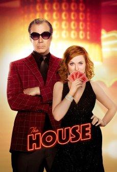 تحميل فلم The House  اونلاين