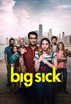 تحميل فلم The Big Sick المريض الكبير اونلاين