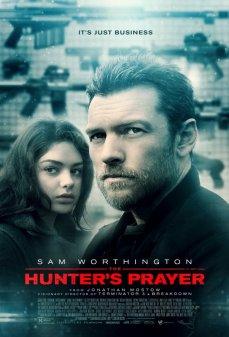 مشاهدة وتحميل فلم The Hunter's Prayer صلاة القناص اونلاين
