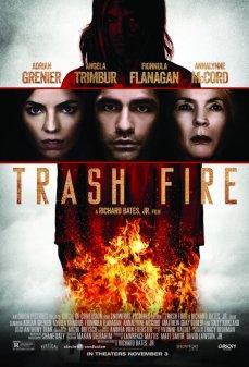 مشاهدة وتحميل فلم Trash Fire حريق المُهملات اونلاين