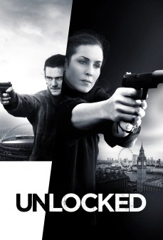 مشاهدة وتحميل فلم Unlocked  اونلاين