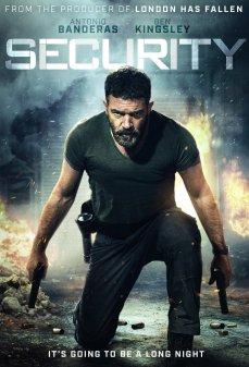 مشاهدة وتحميل فلم Security  اونلاين