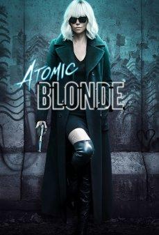 تحميل فلم Atomic Blonde الشقراء الذرية اونلاين