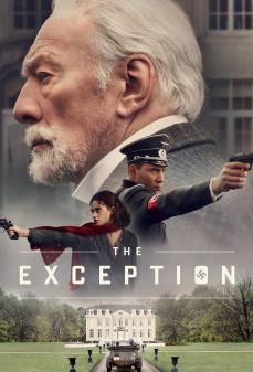 تحميل فلم The Exception الاستثناء اونلاين
