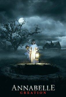 مشاهدة وتحميل فلم Annabelle: Creation آنابيل: التكوين اونلاين
