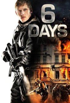 تحميل فلم 6 Days ستة أيام اونلاين