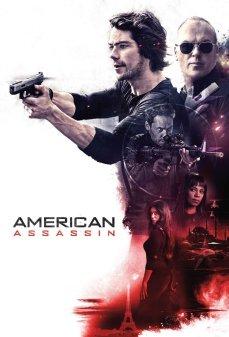 تحميل فلم American Assassin قاتل أمريكي اونلاين