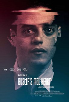 مشاهدة وتحميل فلم Buster's Mal Heart قلب باستور المريض اونلاين