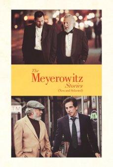 تحميل فلم The Meyerowitz Stories (New and Selected) حكايات مايرويتز (جديدة ومختارة) اونلاين