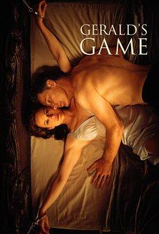 تحميل فلم Gerald's Game لعبة جيرالد اونلاين