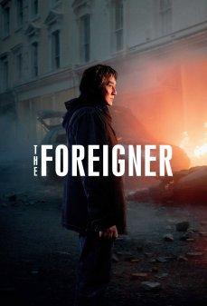 تحميل فلم The Foreigner  اونلاين