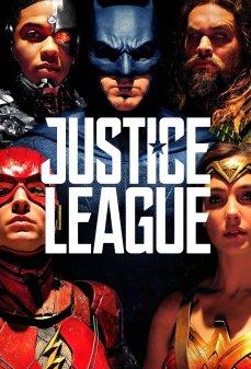 مشاهدة وتحميل فلم Justice League تحالف العدالة اونلاين