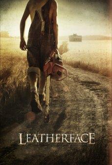 مشاهدة وتحميل فلم Leatherface  اونلاين