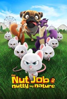 مشاهدة وتحميل فلم The Nut Job 2: Nutty by Nature  اونلاين