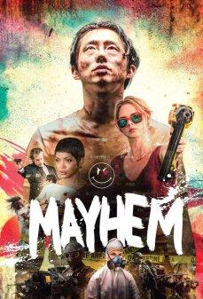 تحميل فلم Mayhem تشويه اونلاين