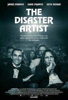 مشاهدة وتحميل فلم The Disaster Artist الفنان الكارثي اونلاين