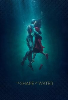 تحميل فلم The Shape of Water شكل المياه اونلاين