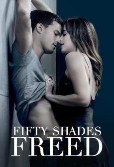 مشاهدة وتحميل فلم Fifty Shades Freed  اونلاين