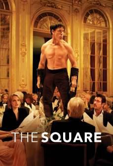 تحميل فلم The Square الميدان اونلاين