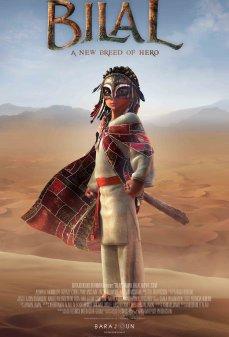مشاهدة وتحميل فلم Bilal: A New Breed of Hero بلال: بطل من فصيل جديد اونلاين