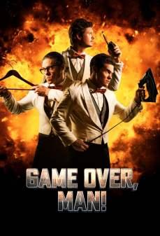 تحميل فلم Game Over, Man!  اونلاين