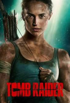 تحميل فلم Tomb Raider غازيةِ القبور اونلاين