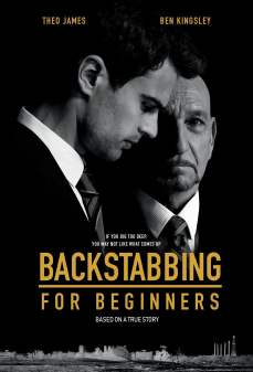 مشاهدة وتحميل فلم Backstabbing for Beginners طعنة في الظهر اونلاين