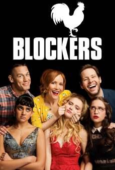 تحميل فلم Blockers موانع اونلاين