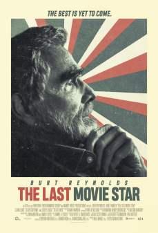 مشاهدة وتحميل فلم The Last Movie Star آخر نجم سينمائي اونلاين